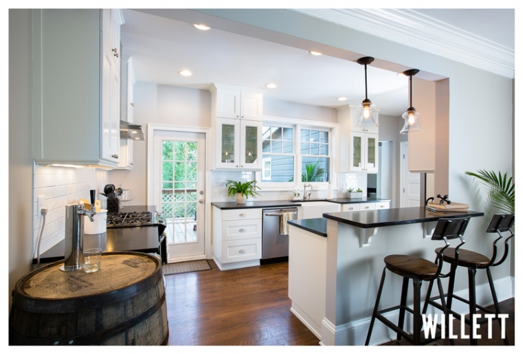 Willett Property Brothers Virginia Highlands House