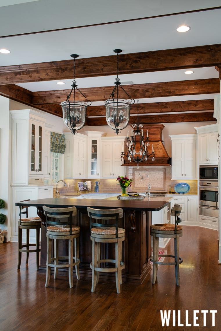 WILLETT | Diversified Cabinet Distributors Kitchen Design