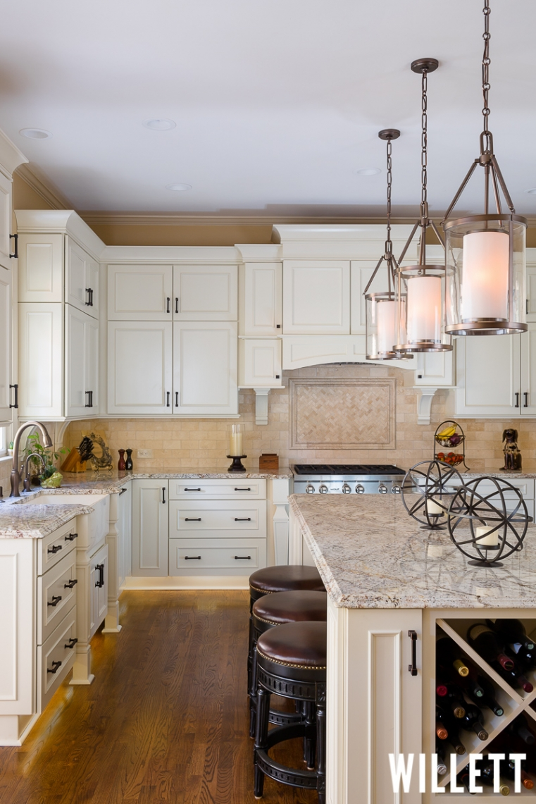 Willett Diversified Cabinet Distributers Kraftmaid Home Depot Kitchen Remodel Gregg Willett