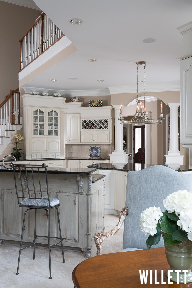 WILLETT   Beautifaux Finishes Kitchen Remodel » Gregg Willett