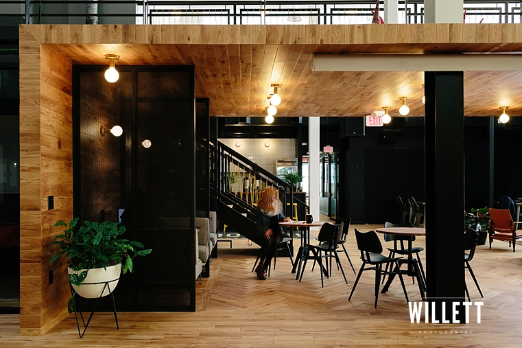 Co Working Is Changing Everything Gregg Willett